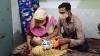 BIKANER : 6 माह की बच्ची फातिमा को लगेगा 16 करोड़ का इंजेक्शन, PM मोदी से लगाई मदद की गुहार