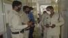 जबलपुर के गढ़ा बजारिया में कोविड प्रोटोकॉल का पालन करा रहे कांस्टेबल के सीने में ठेले वाले ने घोंपा चाकू