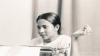 पश्चिम बंगाल चुनाव - टीएमसी की प्रचंड जीत के बाद सोशल मीडिया पर वायरल हुई ममता बनर्जी की 1980 के दशक की फोटो