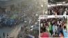 पंजाब: कोरोना से सर्वाधिक प्रभावित लुधियाना में सोशल डिस्टेंसिंग भंग, सब्जी मंडी में हुआ ये हाल