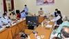 अचानक जबलपुर पहुंचे सीएम शिवराज सिंह चौहान, बैठक में की इंजेक्शन और ऑक्सीजन व्यवस्था की समीक्षा