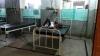 कानपुर: GSVM मेडिकल कॉलेज से सामने आया मरीज का बेड से बांधने का वीडियो, अब प्रिंसिपल ने कही ये बात