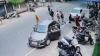 Agra Robbery : 19 किलो सोना लूटने वाले दो बदमाश एनकाउंटर में ढेर, आधा माल बरामद