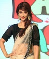 Shruti Haasan at Music Launch of Film Ramaiya Vastavaiya