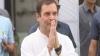संसद में मोदी के मंत्री ने पूछा- कहां हैं राहुल गांधी, तो...