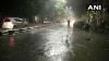 दिल्ली: बीती रात बारिश से लोगों को गर्मी से कुछ हद तक राहत