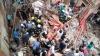 LIVE: मुंबई में इमारत गिरने से 4 की मौत, PM ने जताया शोक