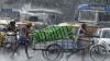 देश के इन जिलों में भारी बारिश की आशंका,  Red Alert जारी