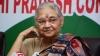#Sheila Dikshit: शीला कपूर से सीएम शीला दीक्षित तक का सफर