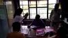 VIDEO: पालिका कचहरी में गुस्साई कॉर्पोरेटर ने फाइलें फेंकी