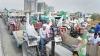 अपनी मांगों को लेकर हजारों किसान आज कूच करेंगे दिल्ली