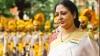 मद्रास हाईकोर्ट की चीफ जस्टिस ताहिलरमानी का इस्तीफा मंजूर