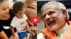 गुल पनाग ने शेयर किया बेटे का 'मोदीजी' कहते VIDEO, ये बोले PM