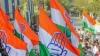 कांग्रेस ने पार्टी के 5 नेताओं को भेजा कारण बताओ नोटिस
