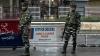जम्मू-कश्मीर: कुलगाम में आतंकी हमला, 1 CRPF जवान घायल