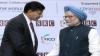 'मनमोहन सिंह और रघुराम राजन के दौर में बुरा था बैंको का हाल'