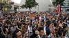 उग्र विरोध प्रदर्शनों के आगे झुकी हांगकांग की सरकार