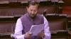 दिल्ली-NCR में प्रदूषण पर पर्यावरण मंत्री का संसद में जवाब