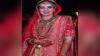 जयपुर की दुल्हन ने पीएम मोदी की मुहिम की तर्ज पर की शादी