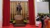 पीएम मोदी ने कैग ऑफिस में गांधी की प्रतिमा का किया अनावरण