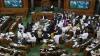 संसद live: फारूक अब्दुल्ला को रिहा करने के लिए नारेबाजी शुरू