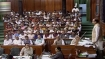 संसद में शोर के बीच क्यों दिखा सन्नाटा?