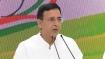 महाराष्ट्र: रणदीप सुरजेवाला ने राज्यपाल से पूछा- सरकार गठन के लिए कांग्रेस को न्योता क्यों नहीं