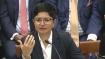 अमेरिकी संसद में सिंधी कार्यकर्ता ने खोली पाकिस्तान की पोल, महिलाओं और हिंदुओं के खिलाफ हो अत्याचार आम