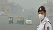 पराली के  धुंए ने घोला दिल्ली-NCR की हवाओं में जहर, NASA ने शेयर की तस्वीरें