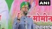 मैं हरा सांप नहीं, हैंडसम हूं: असदुद्दीन ओवैसी