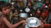 ग्लोबल हंगर इंडेक्स में भारत श्रीलंका, बांग्लादेश से भी पीछे, 90 फीसदी बच्चों को पौष्टिक खाना नहीं मिलता