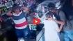दुकान में लूट के लिए घुसे बदमाश को खरीदारी के लिए आई बुजुर्ग महिला ने दे दिया अपना पर्स, फिर लुटेरे ने किया ऐसा VIDEO वायरल