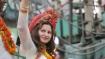 भारत माता की जय नहीं कहने पर बिफरीं सोनाली, बोली- आप लोग पाकिस्तानी हैं क्या?