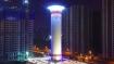 चीन की तरह सूरत में लगेगा एयर प्यूरीफायर टॉवर, रोज 1 लाख लोगों को मिल सकेगी शुद्ध हवा