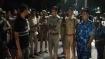 अलीगढ़: छात्र की आत्महत्या के बाद AMU में बवाल, एसपी सिटी की गाड़ी पर किया पथराव