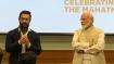 आमिर-शाहरुख समेत कई दिग्गज कलाकारों से मिले PM मोदी, की ये खास अपील
