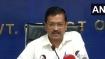 दिल्ली: अवैध कॉलोनियों को नियमित किए जाने के केंद्र के फैसले का केजरीवाल ने किया स्वागत