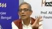 Video: नोबेल पुरस्कार विजेता अभिजीत बनर्जी ने क्यों कहा, मीडिया पर है पीएम मोदी की पूरी नजर