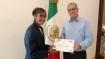 बिहार के चाय वाले की बेटी ने रोशन किया नाम, एक दिन के लिए मैक्सिको की राजदूत बनी
