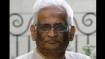 अयोध्या विवाद: नक्शा फाड़ने को लेकर राजीव धवन के खिलाफ बार काउंसिल में शिकायत