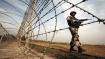 उड़ी सेक्टर में पाकिस्तान ने तोड़ा सीजफायर, क्रॉस फायरिंग में जवान शहीद