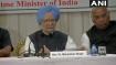 मनमोहन सिंह बोले- भाजपा सरकार पूरी तरह फेल, महाराष्ट्र पर मंदी की सबसे ज्यादा मार