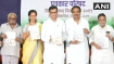 महाराष्ट्र विधानसभा चुनाव के लिए एनसीपी-कांग्रेस ने जारी किया साझा चुनावी घोषणा पत्र