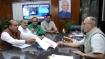 केजरीवाल सरकार के खिलाफ लोकायुक्त के पास पहुंचे विजेंद्र गुप्ता