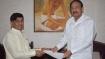 कर्नाटक में कांग्रेस को एक और झटका, राज्यसभा सांसद केसी राममूर्ति ने दिया इस्तीफा