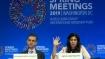IMF की चीफ इकोनॉमिस्ट गीता गोपीनाथ ने देश की अर्थव्यवस्था के लिए दिए दो सुझाव