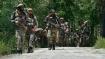 जम्मू कश्मीर: अनंतनाग के बिजबेहरा में सुरक्षाबलों और आतंकियों के बीच एनकाउंटर