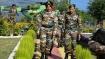 LoC पर पाकिस्तान की तरफ से घुसपैठ को रोकने के लिए बढ़ाई गई सेना