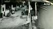 कमलेश तिवारी हत्याकांड के आरोपियों की गिरफ्तारी का सीसीटीवी फुटेज आया सामने