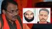 Kamlesh Tiwari Murder: शूटर का चूक गया था निशाना, खुद को ही कर लिया था घायल